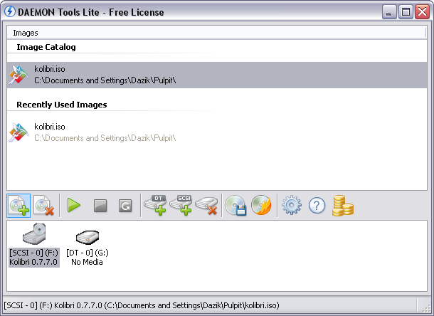 Download daemon tools lite 10. 5 filehippo. Com.