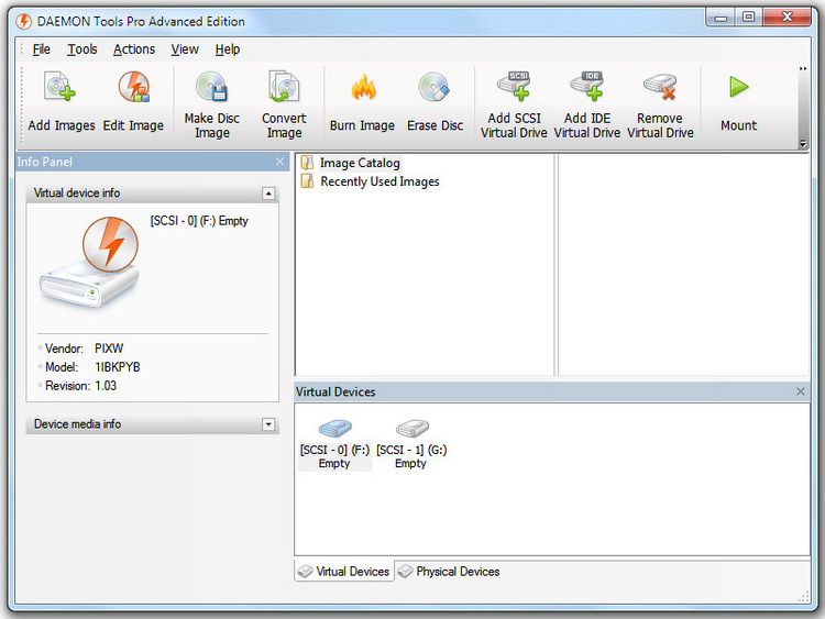 Download daemon tools lite 10. 9. 0 build 677 (x64 & x32).